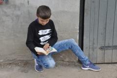 Czytanie w plenerze2019 17