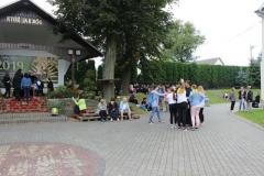 Dni Patrona - Pielgrzymika dziekczynna _04