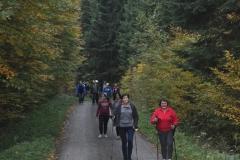 Jesienny Rajd Pieszy 2017 14
