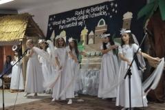 Pójdźmy do Betlejem Jodłówka 2019 4