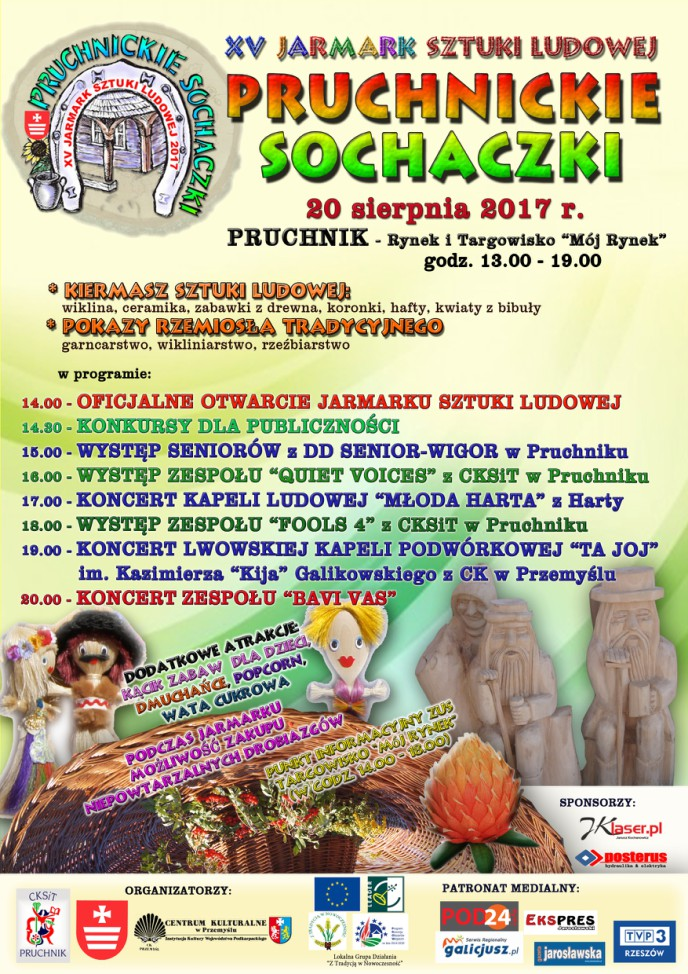 SOCHACZKI2017afisz